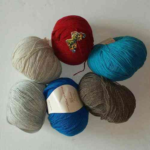 monika design yarns Merino Premium