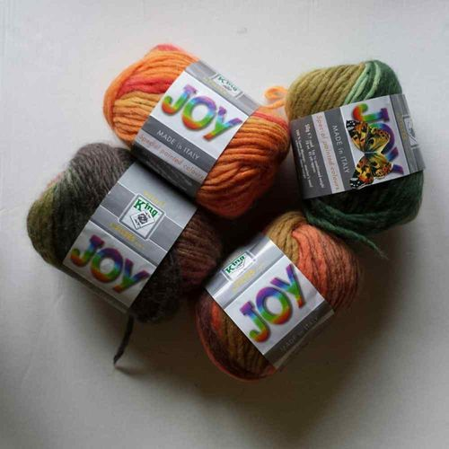 monika design yarns JOY