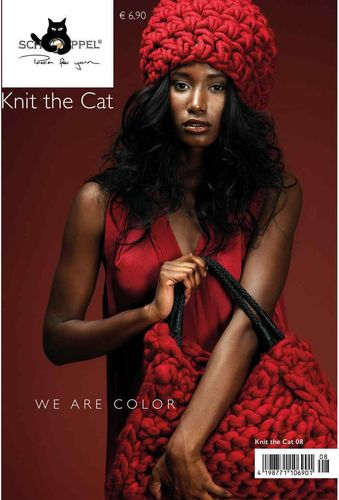 SCHOPPEL Knit the Cat 08 - We are Color