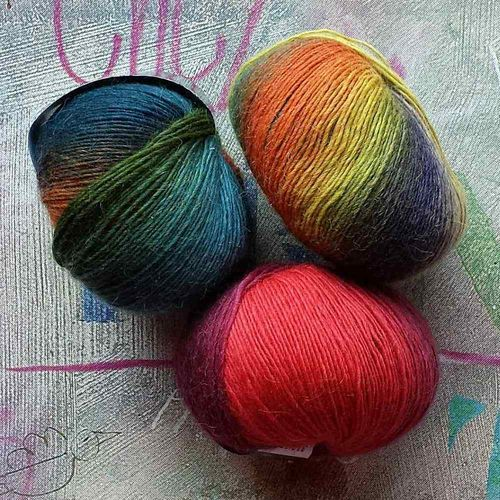 monika design yarns Magia del Colore